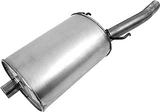 Walker 21571 Quiet-Flow Stainless Steel Muffler
