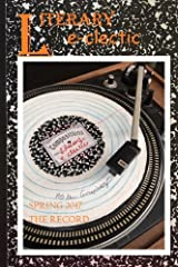 Literary e-clectic: The Record Kindle Edition