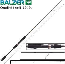 Balzer Shirasu Medium Crank Shad Rute Angelrute Zanderrute