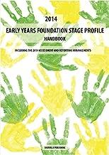 The 2014 EYFS Profile - Handbook