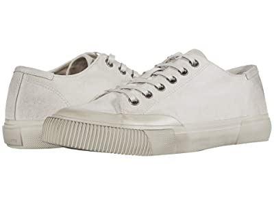 AllSaints Dumont Low Top (Chalk White) Men