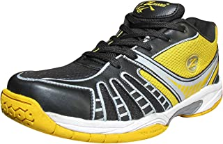 ZIGARO Men's Badminton Shoes