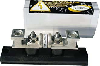 Go Power! FBL-400 Class T 400 Amp Fuse with Block