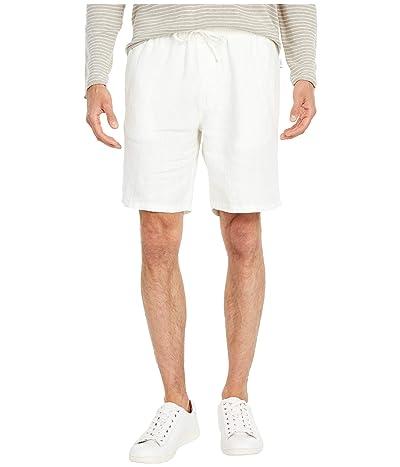 onia Noah Shorts (White) Men