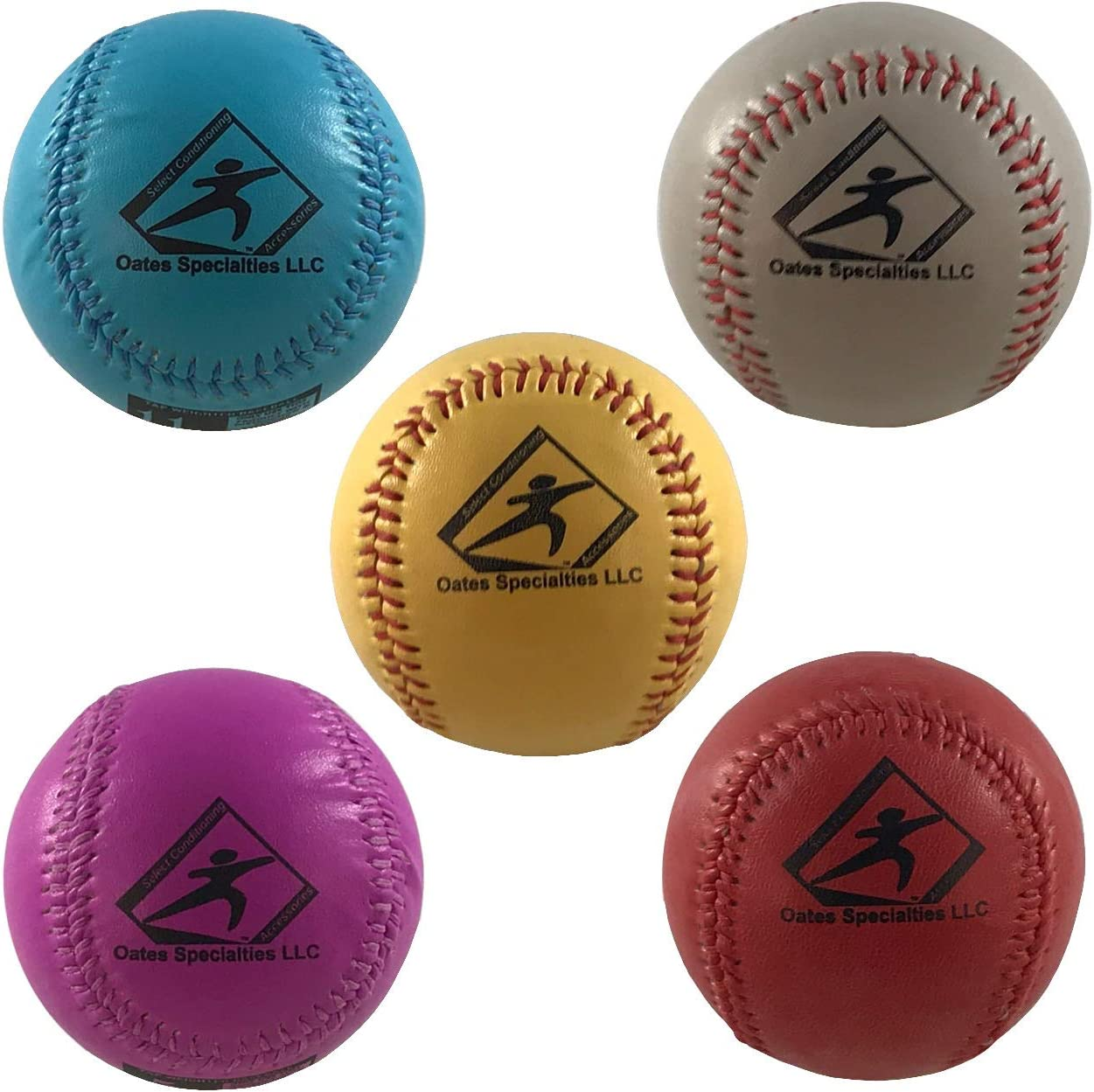 TAP Conditioning Weighted Baseball Ranking Now on sale TOP6 Set 1 5oz 3oz 11oz 7oz 9oz
