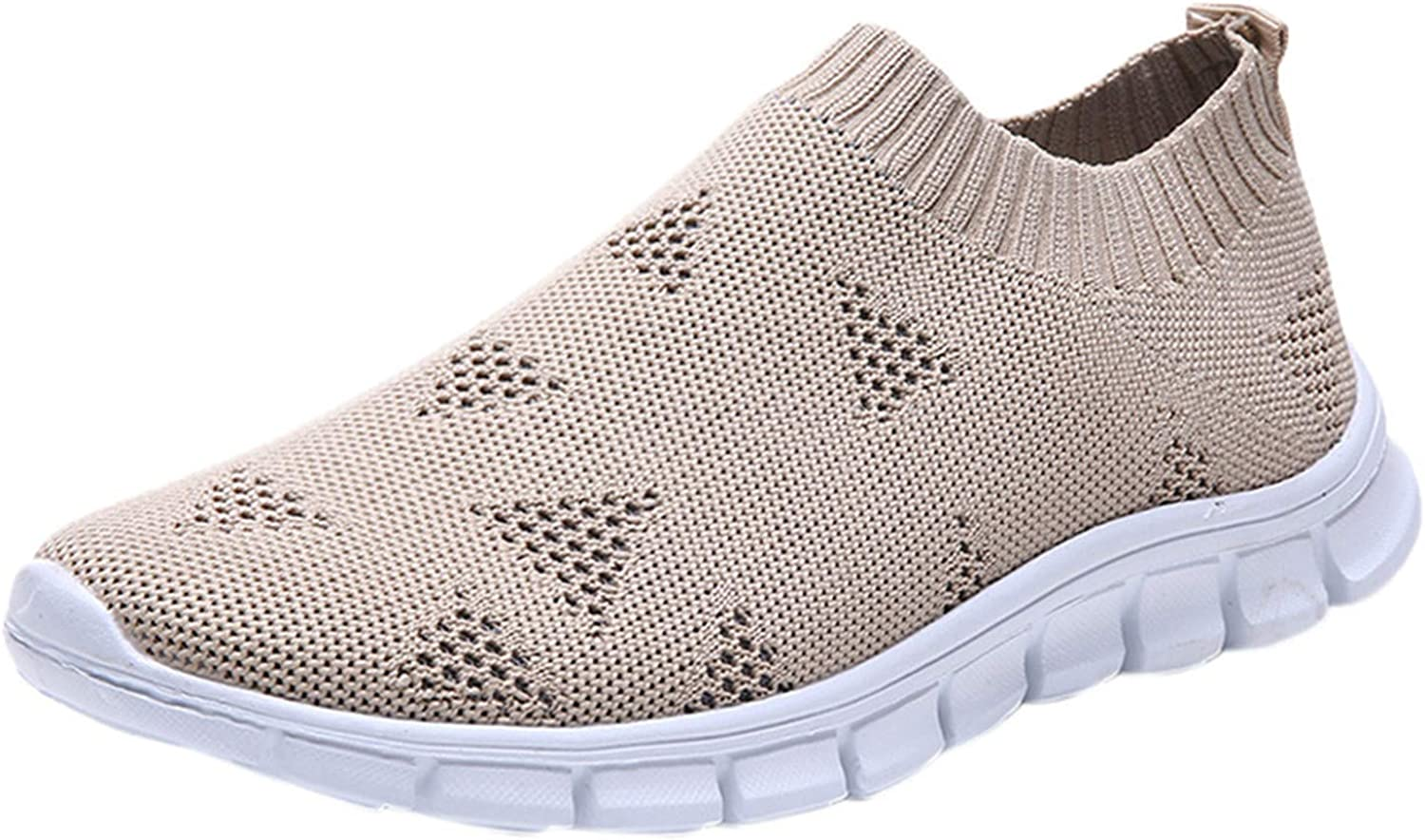 Women's Running Lace up Walking Fashio Shoes Max 49% OFF Comfort Lightweight Max 57% OFF