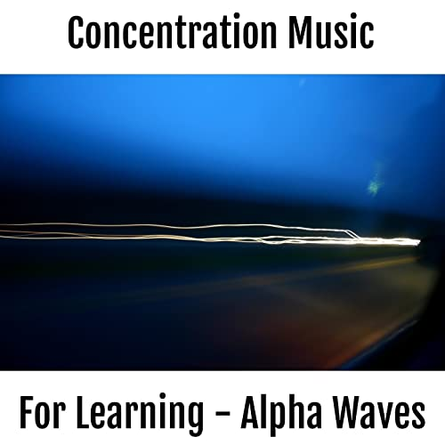 High Focus - Music for Concentration, Learning, Work, High