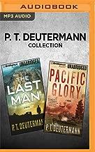 P. T. Deutermann Collection - The Last Man & Pacific Glory