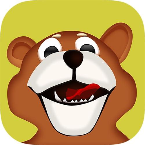 Glotys balalaika bear