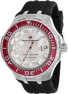 Technomarine Automatic Watch (Model: TM-118081)