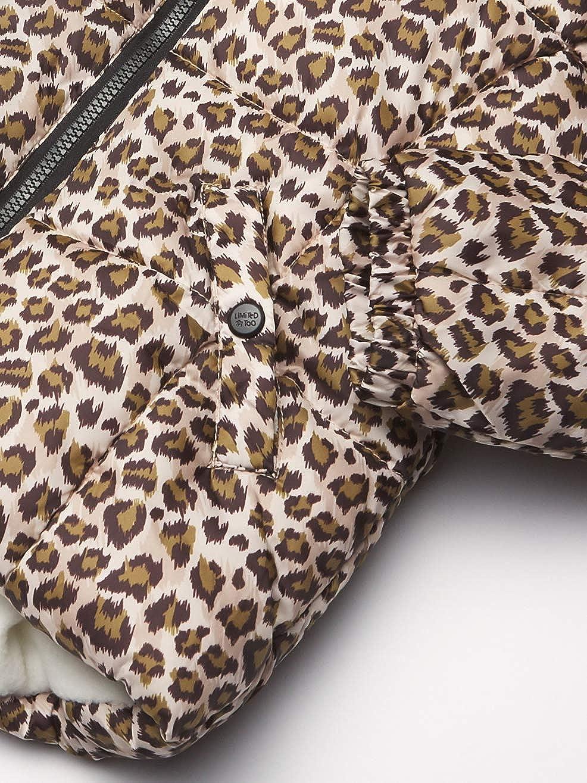 Limited Too girls Puffer Jacket W//Sherpa Fleece