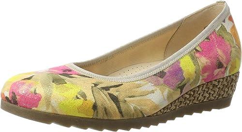 Gabor zapatos Comfort, Bailarinas para mujer