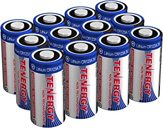 Best 123 battery vs 123a Reviews