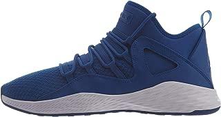 Air Jordan Formula 23 Mens Basketball Trainers 881465 Sneakers Shoes (UK 9 US 10 EU 44, Team Royal White 401)