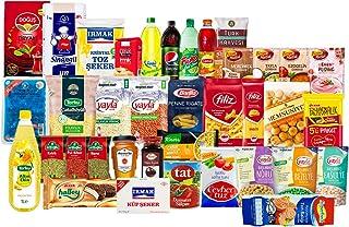 Ramazan Kolisi Large, 38 Paket