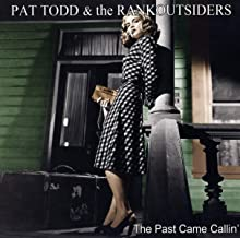 pat todd and the rank outsiders