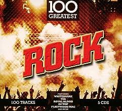 100 بزرگترین راک / مختلف