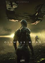 Olympus Mons T05: Dans l'ombre du soleil (French Edition)