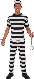 Rubie's Costume Haunted House Collection Prisoner Man Costume