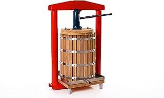 SIA Apple Press Pressoir á Fruits et Raisins hydraulique GP-50 - Pommes, Baies, jus, vin, cidre