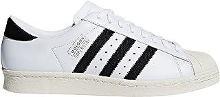 adidas - basket superstar s75880 blanc/noir