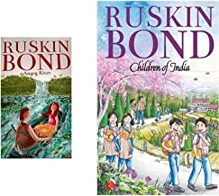 Angry River + Children of India (Set of 2 Books)