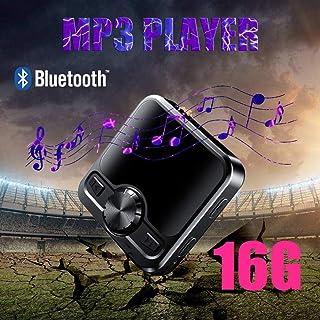 Coaste JNN m9 HiFi Sports Bluetooth MP3 Player, Voice Recorder HiFi MP3