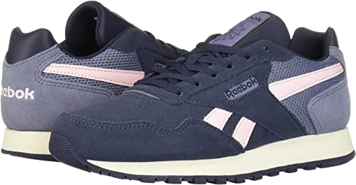 Us-Navy/Pink/Wash/Classic White