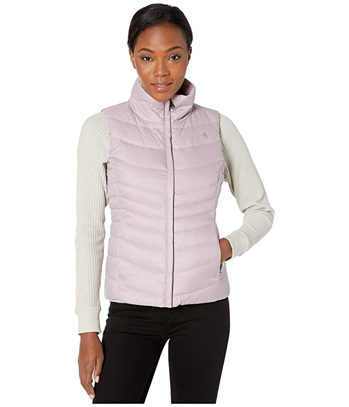 The North Face  Aconcagua Vest II (Ashen Purple) Womens Vest