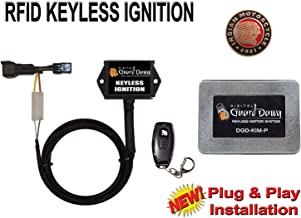 Keyless Ignition for Indian-Scout & Scout Bobber 2015-2019