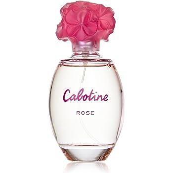 Parfum Gres Cabotine Rose EDT for Women 100 ml