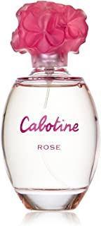 CABOTINE ROSE by Parfums Gres EDT SPRAY 3.4 OZ for WOMEN by Parfums Gres