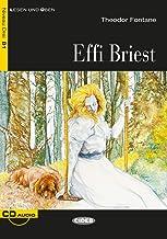 Effi Briest: Deutsche Lektüre für das GER-Niveau B1. Buch mit Audio-CD