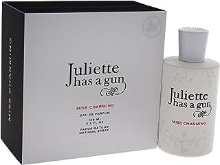 Juliette Has a Gun Agua de perfume para mujeres - 100 gr.