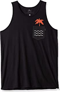 Men's Collective Heritage Pocket Tank Top