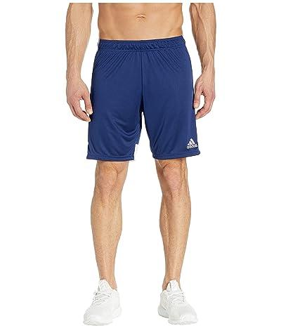 adidas Tastigo 19 Shorts (Dark Blue/White) Men