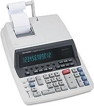 $181 » SHRQS2770H - Sharp QS-2770H Two-Color Ribbon Printing Calculator