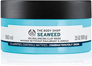 The Body Shop SEAWEED OIL CONTROL GEL CREAM 50ml