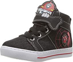 Paw Patrol High Top Sneaker (Toddler/Little Kid)