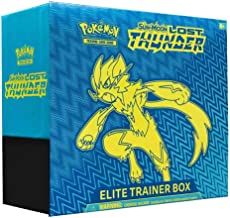 lost thunder cards