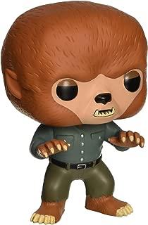 Funko Pop! Universal Monsters - Wolfman Action Figure