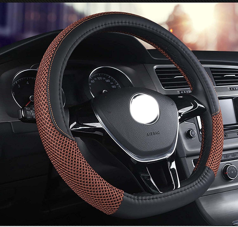Spring new work Qind1aS D Series Max 52% OFF Car Steering 38CM W 15'' Wheels Covers