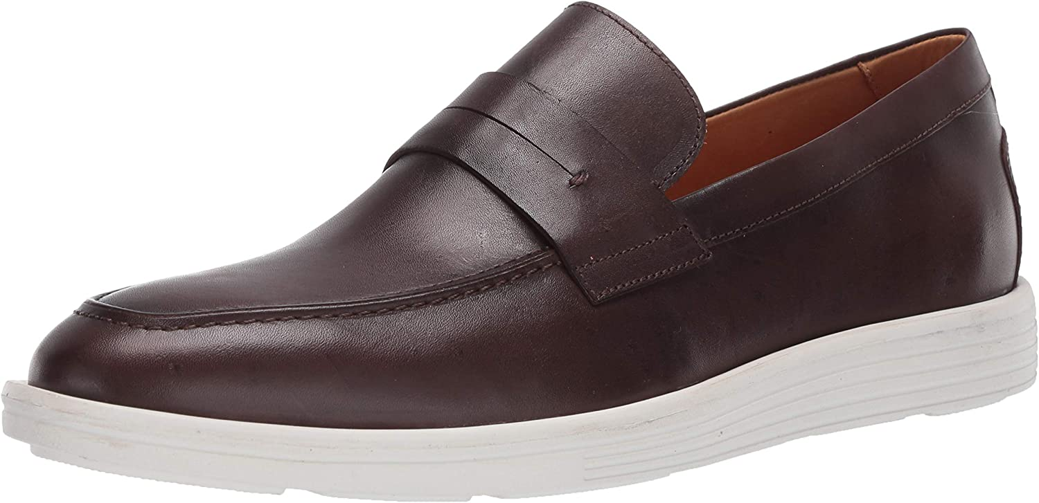Driver Club USA Product Mens Sales results No. 1 Leather Made Eva Penn in Brazil Lightweight