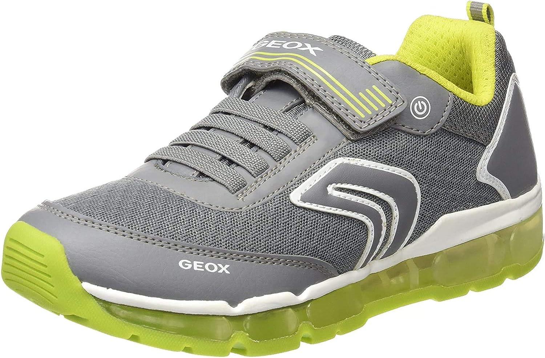 Geox Boys Low-Top Sneakers