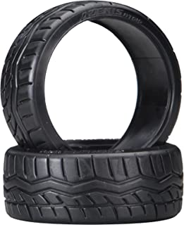 Hobby Products International 4425 Falken Azenis T-Drift 26mm Tire, 2 Pieces