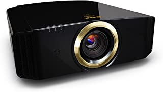 JVC DLA-RS540U REFERENCE SERIES D-ILA 4K PROJECTOR WITH E-SHIFT5