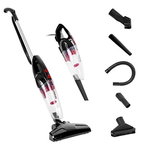 Silent Vacuum Cleaner Reviews – The