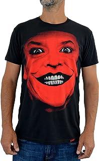 Blood in Blood out DEVIL T-Shirt Uomini Maglietta a maniche corte TATUAGGIO SPORT UOMO