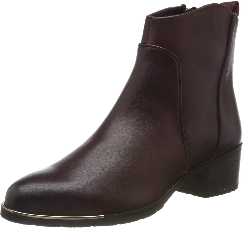 MARCO TOZZI セール価格 Women's Boots Ankle 品質保証 Classic