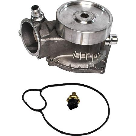 Metal Impeller Rein WPR0003-MI Water Pump